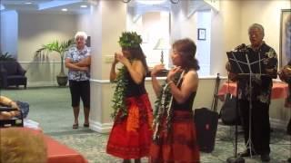 ENTERTAINING NORMAN KAYE - VIDEO #1 of 4
