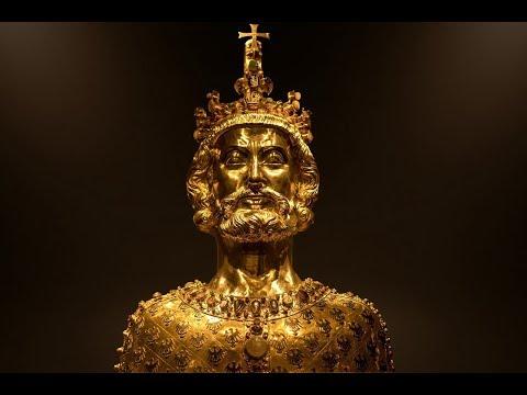 Mi A Közös A Kimmerekben, Árpádékban, Midász Fríg Királyban  és Az Altaji  Pazyryk Kultúrában?