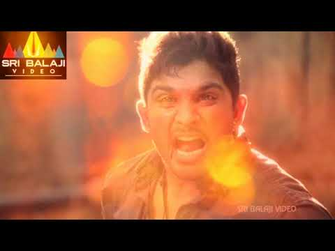 Allu arjun telugu movie sad bgm ringtone