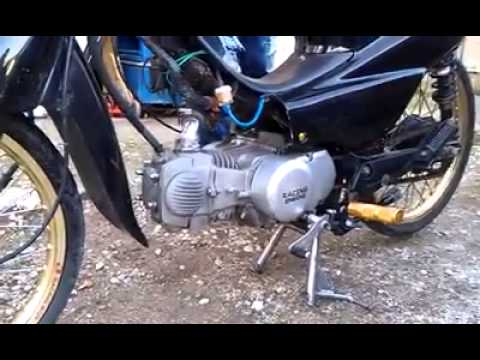 racing engine yx  140cc