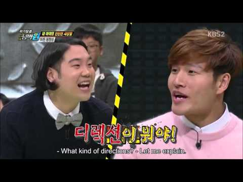 """ENG [EC1 522] KJK answers in 60 sec: """"Dad, what is pornographic video?"""""""
