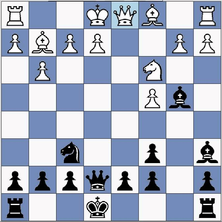 The Art Of Attack In Chess 1