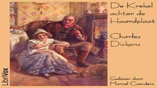 Krekel achter de Haardplaat | Charles Dickens | *Non-fiction, House & Home | Talkingbook | 3/3
