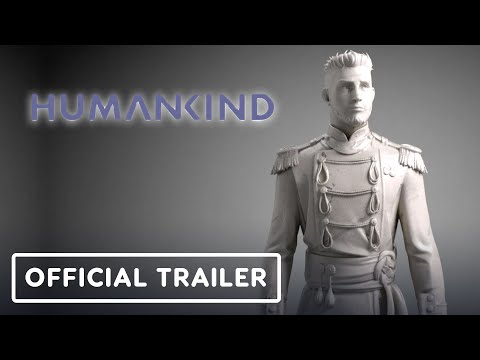 Humankind - Official Gameplay Trailer | The Game Awards 2019