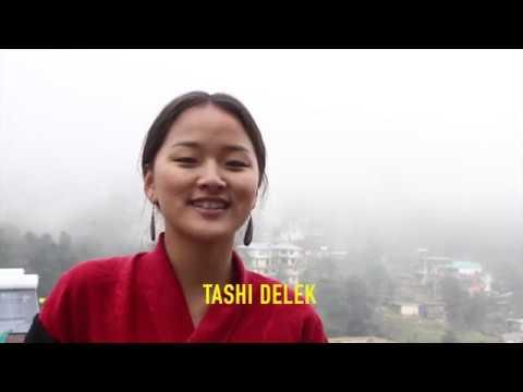 Tenzin Kunsel,  Clip 10, Stories Of Tibetans.