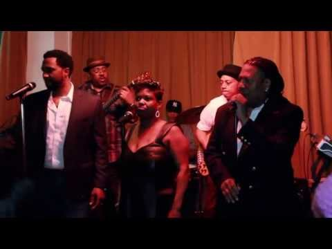 JAMAICA REBIRTH LIVE @ CREOLE MUSIC AND SUPPER CLUB