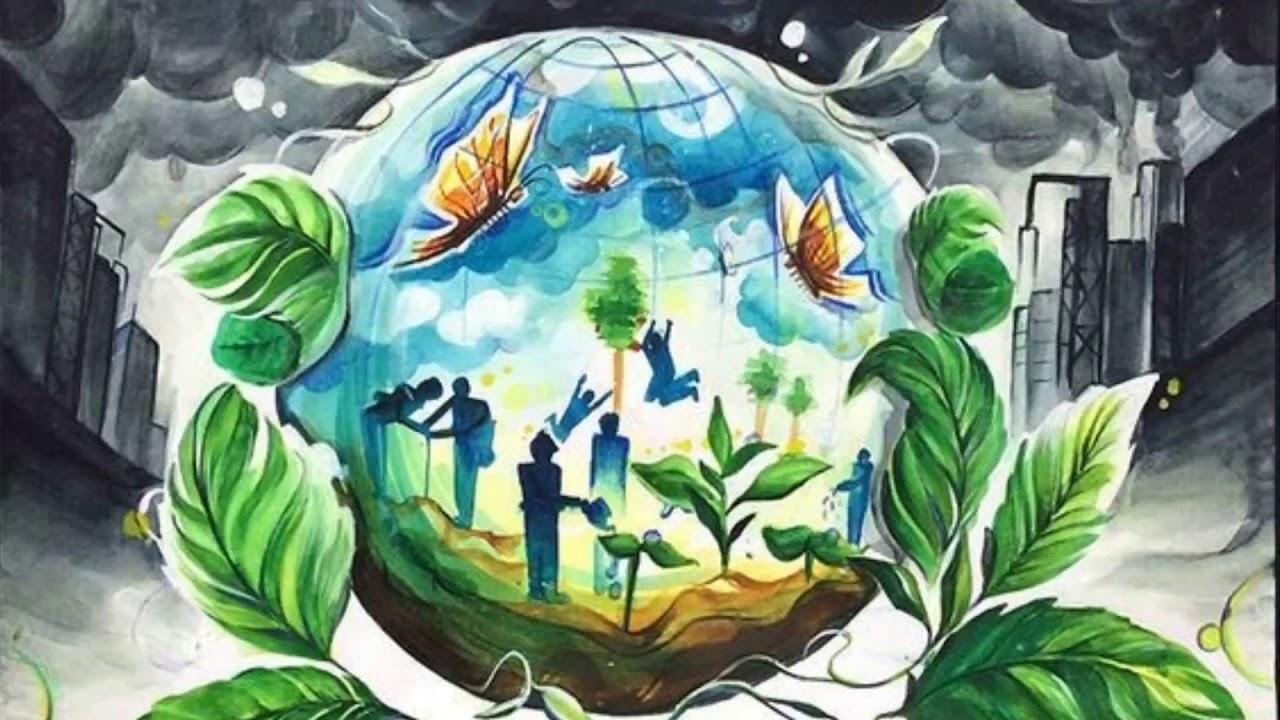 Картинки на тему экология и мы