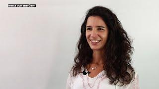 Susana Esteves – Entrevista