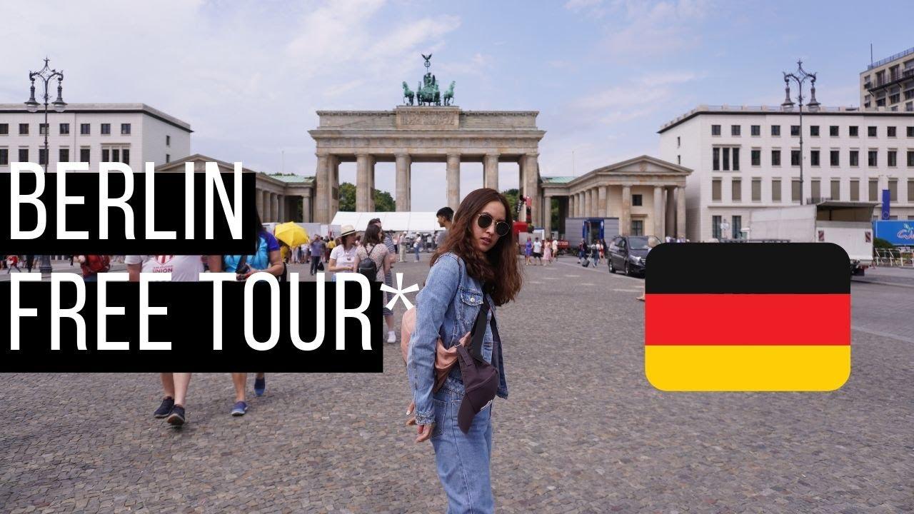 Download Berlin Ep. 2/3: เที่ยวเบอร์ลินฟรีๆแบบมีสาระ