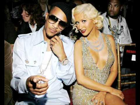 T.I. feat Christina Aguilera - Castle Walls (download link!)
