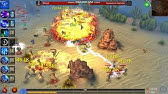 Eternium 2 59  91 trial full run  Mage - YouTube
