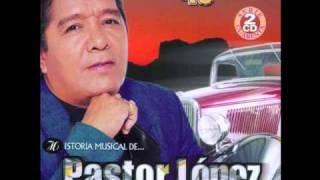 Pastor Lopez El Reo Ausente
