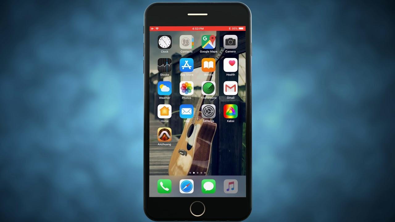 Jailbreak iOS 11 3