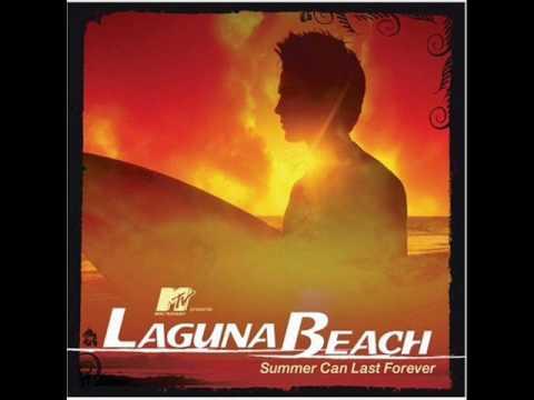 Laguna Beach Soundtrack -