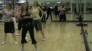 Zumba Krazy by Pitbull
