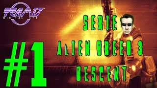 Alien Breed 3  Descent | #1 | Let