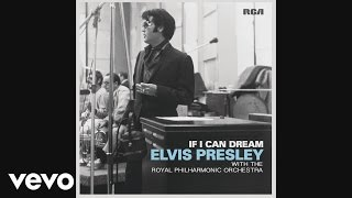 Watch Elvis Presley An American Trilogy video