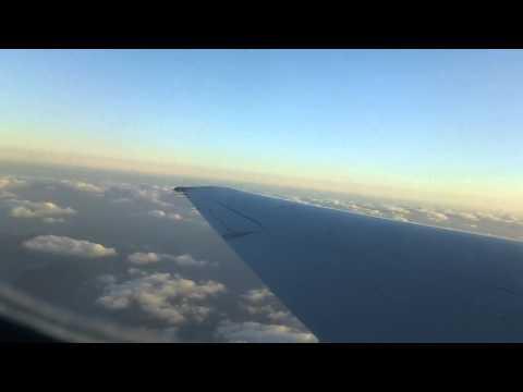 (FULL FLIGHT) Hawaiian Airlines 717 - Honolulu to Kahului