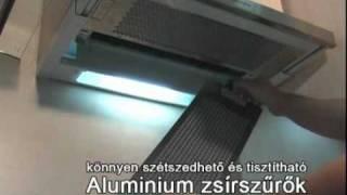 вытяжка Electrolux EFT-635 ремонт