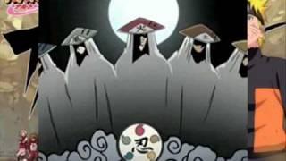Naruto ding dong dang song