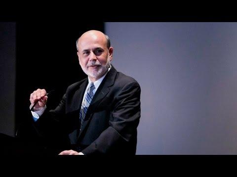 Jim Cramer: FOMC Meeting Taper Talk