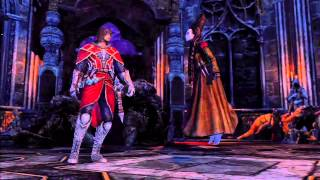 Castlevania: Lords of Shadow Lets Play [12/18]