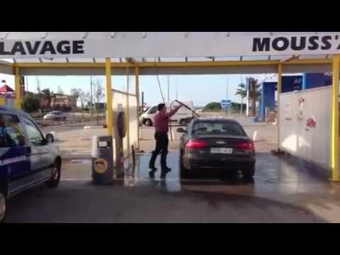 Premiere Xl Car Wash