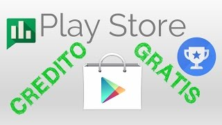 CREDITO GRATIS PLAY STORE GOOGLE PLAY 100 % REAL NO FAKE 1 LINK MEGA 4K FULL HD NO VIRUS