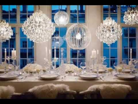 Diy winter wonderland wedding decorating ideas youtube diy winter wonderland wedding decorating ideas junglespirit Images