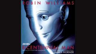 Bicentennial Man - The Magic Spirit