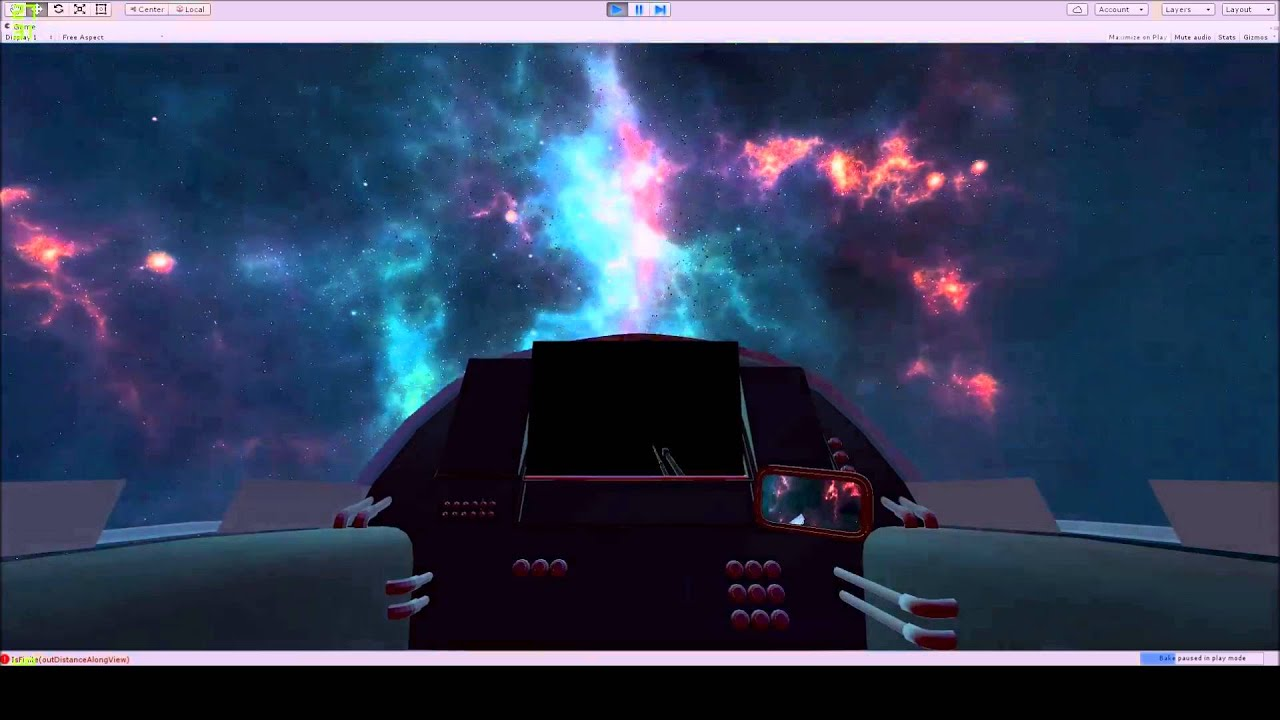 Galactic Warfare - Online PvP Space Battles | Indiegogo