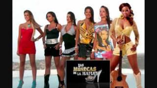 Alexa  La  Fashionista- Dame tu Amor- las muñecas de la mafia