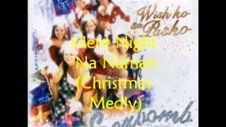 Silent Night Na Naman (Christmas Medly) Sexbomb Girls - Wish Ko Sa Pasko Album