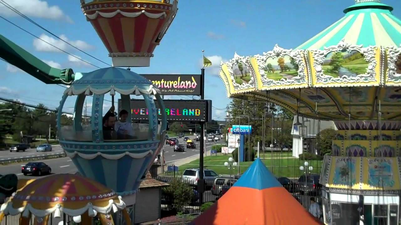 Adventureland Long Island Ny Pictures To Pin On Pinterest