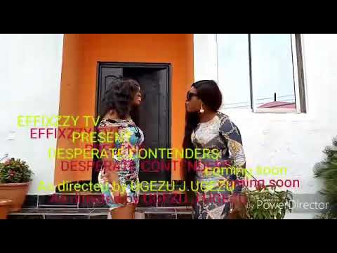 Download Making of the movie DESPERATE CONTENDERS by Ani Amatosero