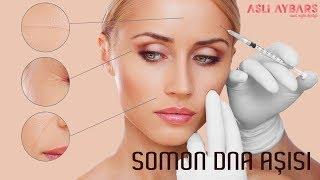 SOMON DNA AŞISI - Nedir, Ne İşe Yarar, Faydaları Nedir, Zararı Var Mı? | Aslı Aybars