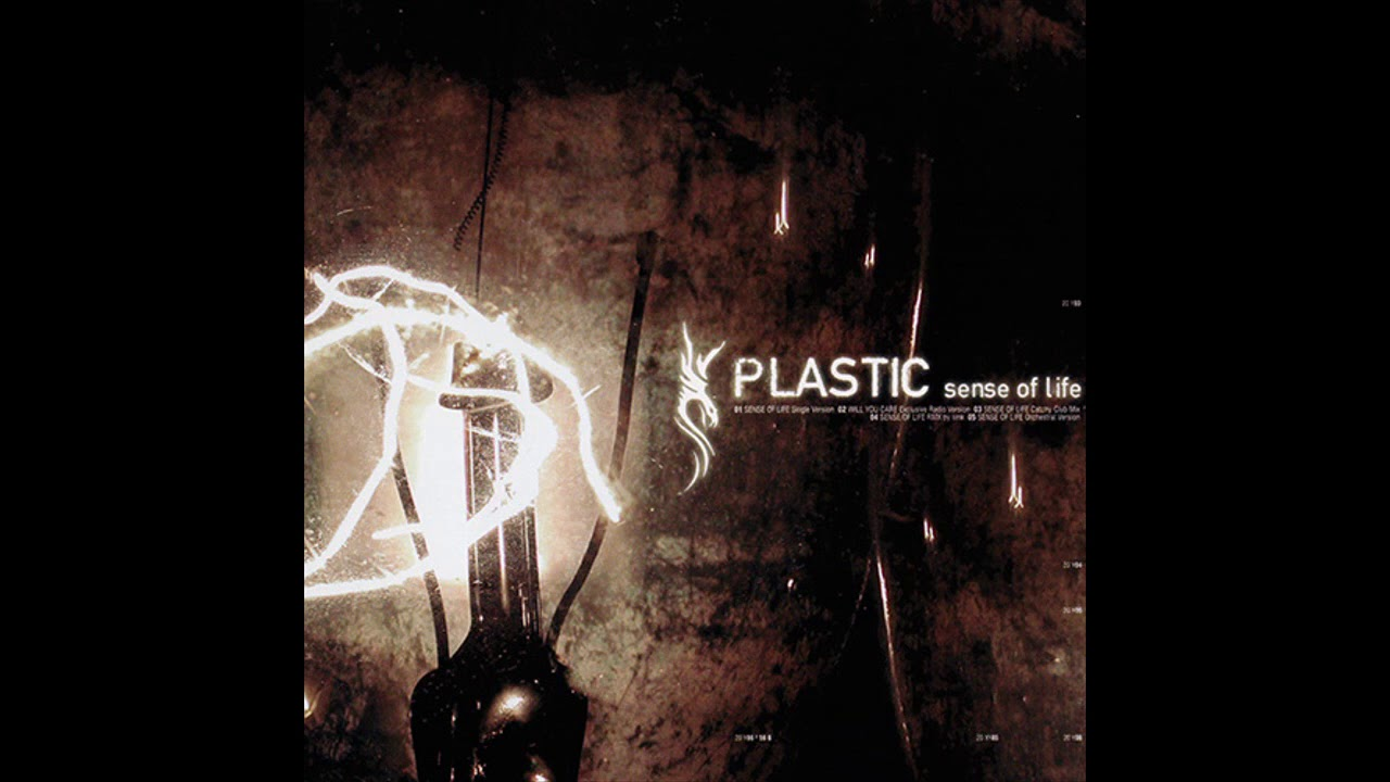 Download Plastic - Sense of Life (Catchy Club Mix)