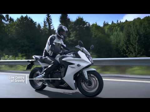 ใหม่ล่าสุด Honda CBR650F จะทำการเปิดตัวที่มอเตอร์เอ็กซ์โปร วันที่ 28 พ.ย.-10 ธ.ค.