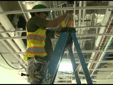 Take a peek inside Guam's new hospital