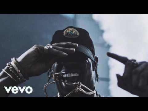 Travis Scott Ft. Lil Uzi Vert - Bad Ones [NEW SONG 2018]