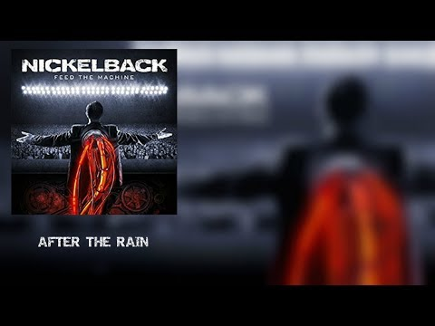 Nickelback - After The Rain (SUB ESPAÑOL)