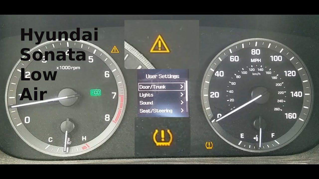 Hyundai Santa Fe Warning Light Exclamation Point Decoratingspecial Com