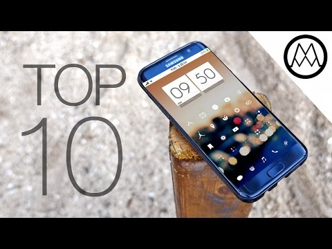 The Best Android Launcher of 2016?
