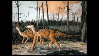 3D dinosaur adventure - 3D museum music