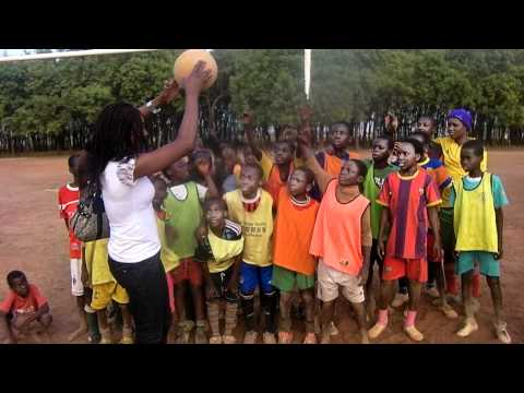 Beginnings Aid Foundation Soccer Academy, Ghana