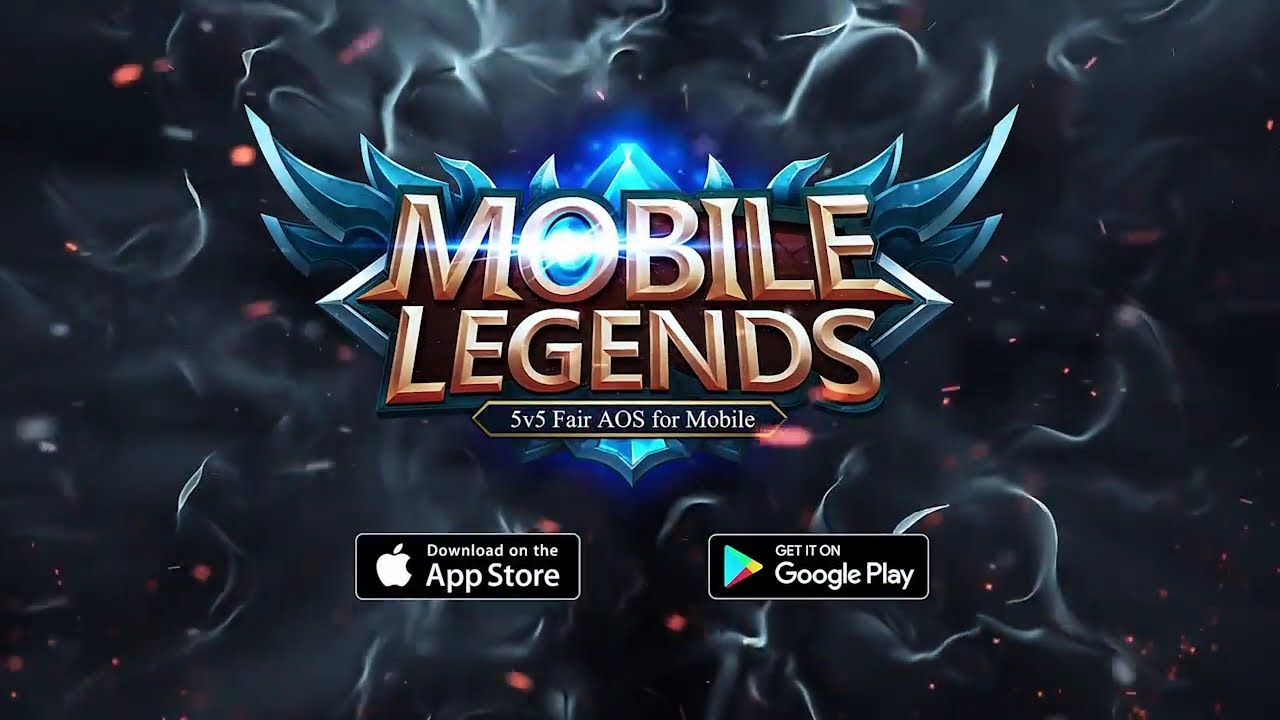 Mobile Legends Bang Bang - New Official Trailer - YouTube
