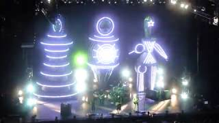 Smashing Pumpkins - Alienation - Live in Oslo Spektrum, Norway 30.05.2019