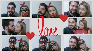 ❤️ Our Love Story | Erasmus International Couple ❤️ thumbnail
