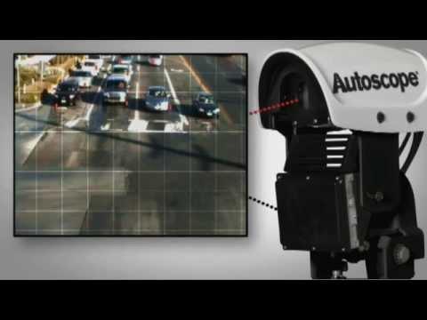 ‧ 基於智慧影像技術的直接交通事件偵測應用