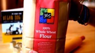 How To Make Easy Vegan Recipes   Dog Treats   Food Treats Diy   Best Recipes